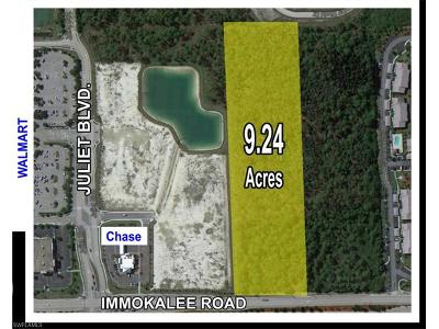 Naples Residential Lots & Land For Sale: Not Assign