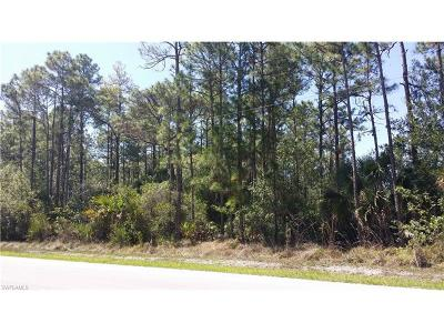 Naples Residential Lots & Land For Sale: NE 68th Ave