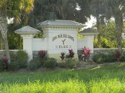 Naples Residential Lots & Land For Sale: 18018 Royal Hammock Blvd