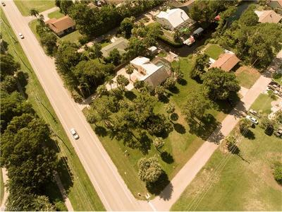 Bonita Springs Residential Lots & Land For Sale: 27021 Holly Ln