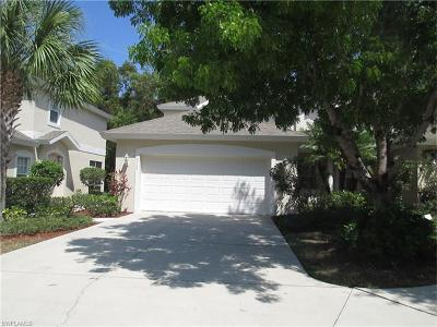 Bonita Springs Condo/Townhouse For Sale: 9704 Glen Heron Dr