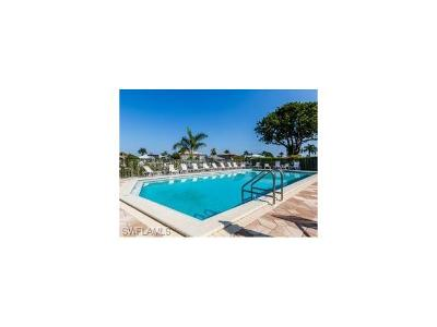 Marco Island Condo/Townhouse For Sale: 860 Panama Ct #203