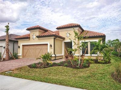 Bonita Springs Single Family Home For Sale: 10256 Coconut Rd