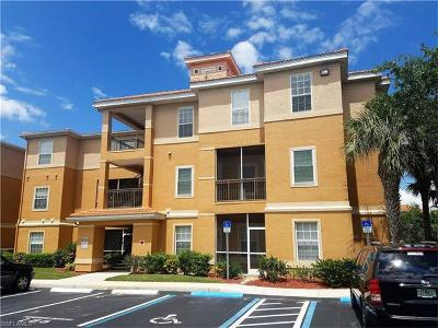 Estero Condo/Townhouse For Sale: 23640 Walden Center Dr #307