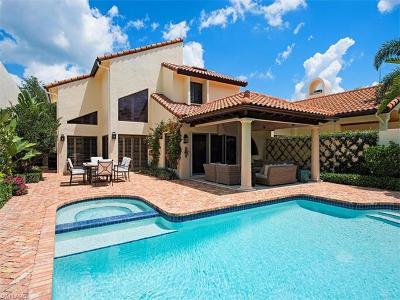 Single Family Home For Sale: 12 Las Brisas Way
