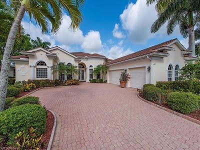 Single Family Home For Sale: 5095 Castlerock Way