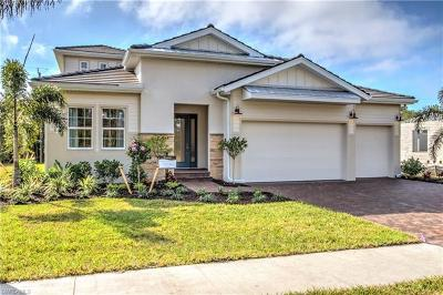 Fort Myers Single Family Home For Sale: 1270 Caloosa Pointe Dr