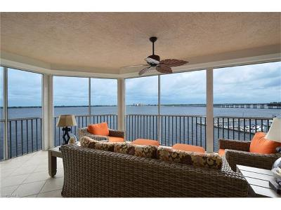 Fort Myers Condo/Townhouse For Sale: 2104 W 1st St #601