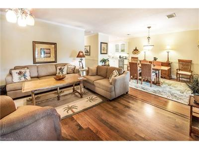 Naples Single Family Home For Sale: 180 Harrison Rd #2
