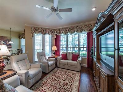 Naples Condo/Townhouse For Sale: 8490 Danbury Blvd #103