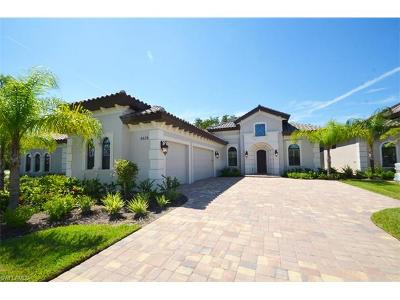 Fort Myers Single Family Home For Sale: 8636 Falisto Pl