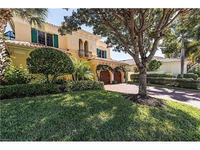 Single Family Home For Sale: 9030 Terranova Dr