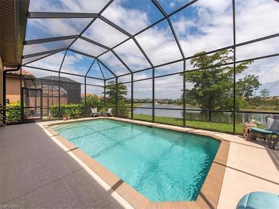 Fort Myers Single Family Home For Sale: 11117 Esteban Dr