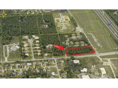 Bonita Springs Residential Lots & Land For Sale: 26750 Southern Pines Dr