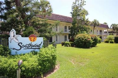 Marco Island Condo/Townhouse For Sale: 130 N Collier Blvd #C4