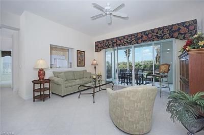 Estero Condo/Townhouse For Sale: 9550 Cypress Hammock Cir #101