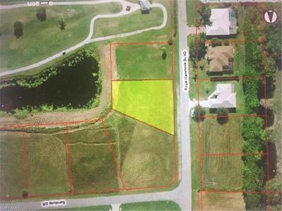 Naples Residential Lots & Land For Sale: 18246 Royal Hammock Blvd