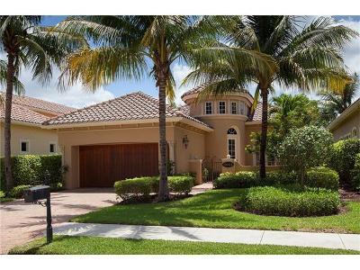 Single Family Home For Sale: 8944 Cherry Oaks Trl