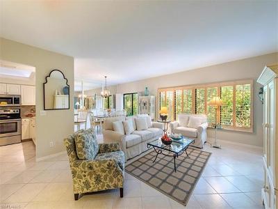 Condo/Townhouse For Sale: 6770 Pelican Bay Blvd #225