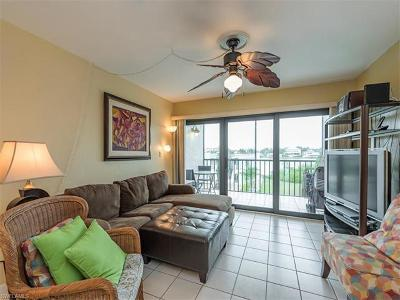 Condo/Townhouse For Sale: 260 Southbay Dr #206