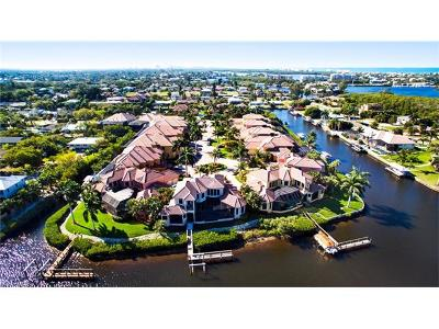 Bonita Springs Single Family Home For Sale: 27553 River Reach Dr