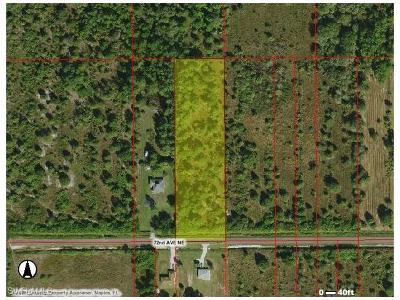 Naples Residential Lots & Land For Sale: 72 NE Ave