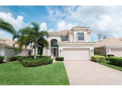 Fort Myers Single Family Home For Sale: 9196 Independence Way