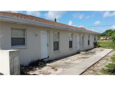 Naples Multi Family Home For Sale: 1969 SW 46th Ter