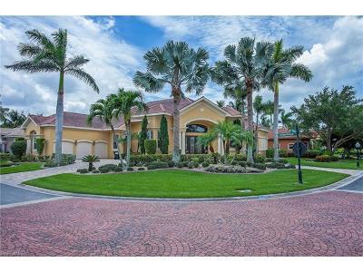Fort Myers Single Family Home For Sale: 11441 Wellfleet Dr