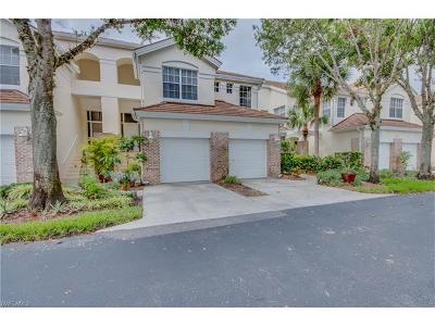 Bonita Springs Condo/Townhouse For Sale: 25011 Cypress Hollow Ct #202