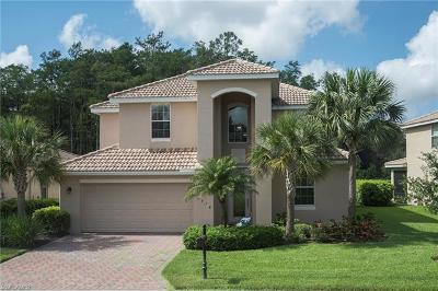 Bonita Springs Single Family Home For Sale: 10514 Yorkstone Dr
