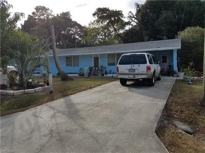 Bonita Springs Multi Family Home For Sale: 27663 Okeana St #683
