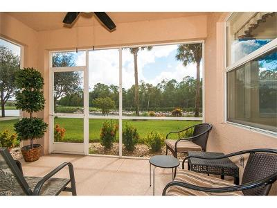 Naples FL Condo/Townhouse For Sale: $169,500