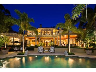 Single Family Home For Sale: 15923 Roseto Way