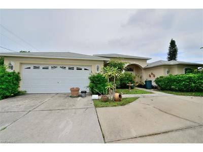 Cape Coral Single Family Home For Sale: 101 SE 42nd Ter