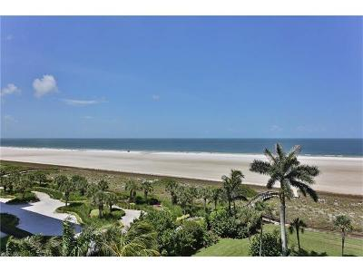 Marco Island Condo/Townhouse For Sale: 140 Seaview Ct #706S