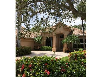 Naples FL Rental For Rent: $8,000