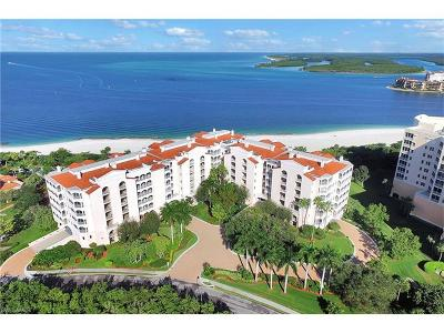Marco Island Condo/Townhouse For Sale: 3000 Royal Marco Way #PH-S