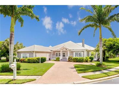 Fort Myers Single Family Home For Sale: 15614 Caloosa Creek Cir