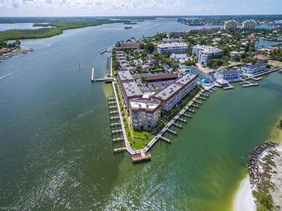 Marco Island Condo/Townhouse For Sale: 1208 Edington Pl #E301