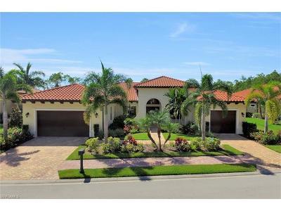Single Family Home For Sale: 14501 Marsala Way