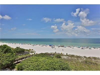 Marco Island Condo/Townhouse For Sale: 900 S Collier Blvd #404