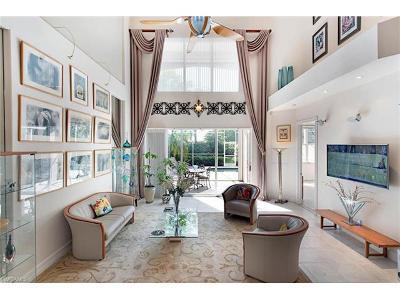 Bonita Springs Single Family Home For Sale: 25281 Galashields Cir
