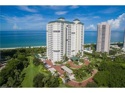 Condo/Townhouse For Sale: 8171 Bay Colony Dr #201