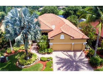 Fort Myers Single Family Home For Sale: 8904 Tropical Ct