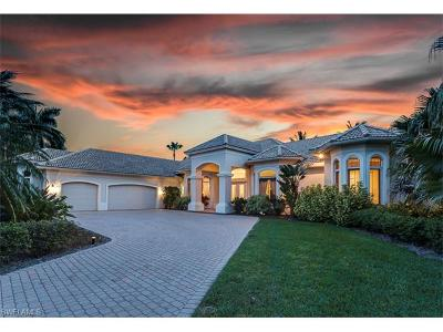 Single Family Home For Sale: 1711 Persimmon Dr