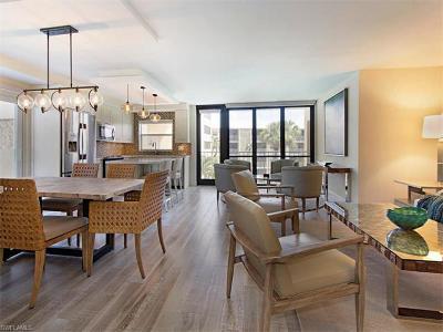 Condo/Townhouse For Sale: 3000 N Gulf Shore Blvd #311