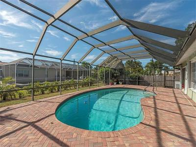 Marco Island Single Family Home For Sale: 1191 Fourwinds Ave