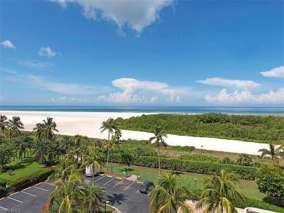 Marco Island Condo/Townhouse For Sale: 380 Seaview Ct #606