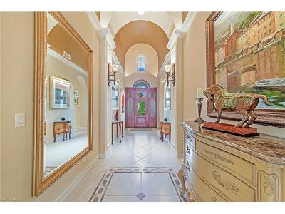 Single Family Home For Sale: 9024 Terranova Dr